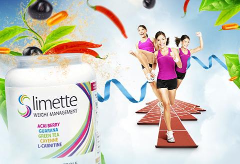 Slimette - Acai Beere bringt Fettverbrennung und Idealgewicht